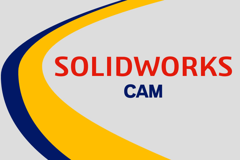 SOLIDWORKS  cam training course