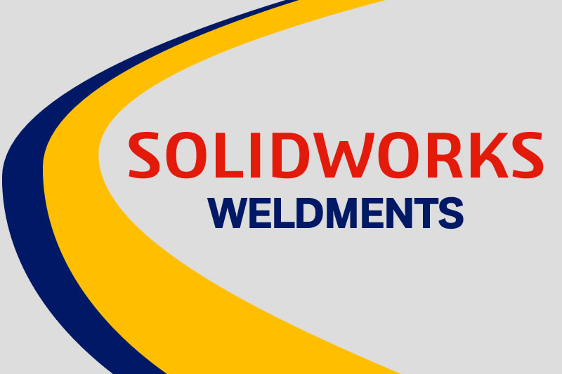 solidworks weldments training course